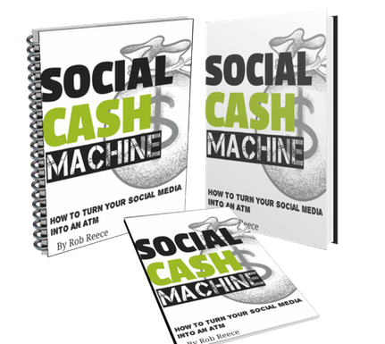 Social Cash Machine Review : 37 Year Old Dad Of 5 Rakes In $284.05 From His Couch? - PDF FE