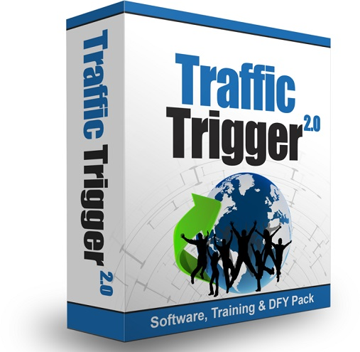 Traffic Trigger 2.0 Review - Page 1 Google