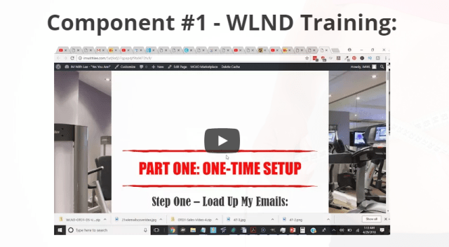 Weight Loss Niche Domination Review - WLND Training
