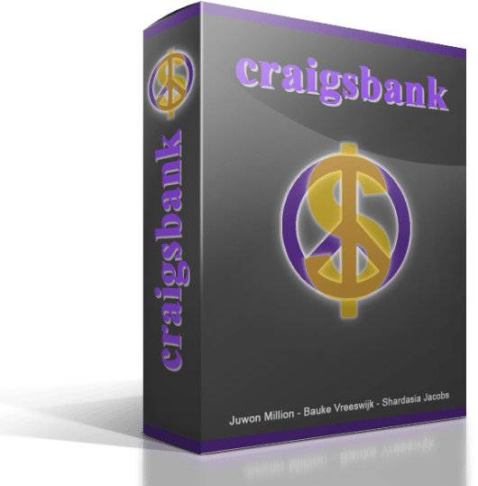 Craigsbank Review