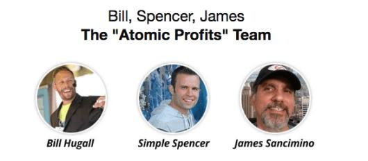 Atomic Profits Review