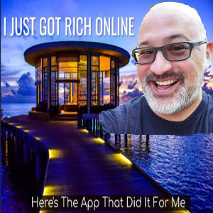 Earn Money from Home by Stealing from Myself
