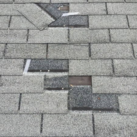 Roof Repair Estimate