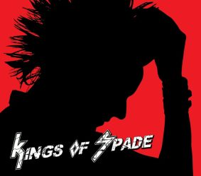 Interview with Kings of Spade for Empire Extreme