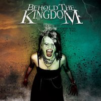Behold The Kingdom cover by Paul Stier
