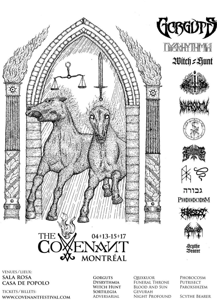 covenant-fest