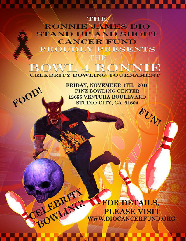 bowl4ronnie2016poster
