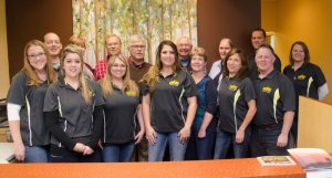 Empire Insurance Group Staff
