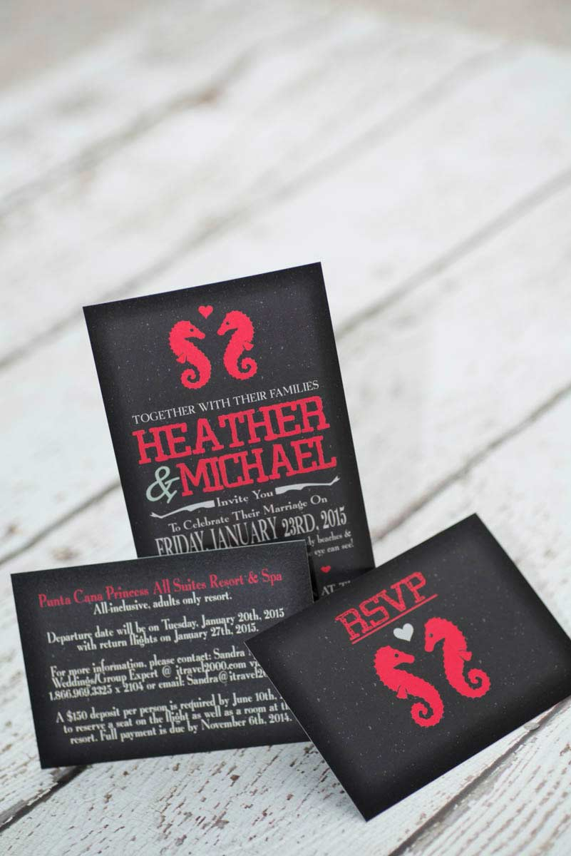Custom Invitations Ottawa