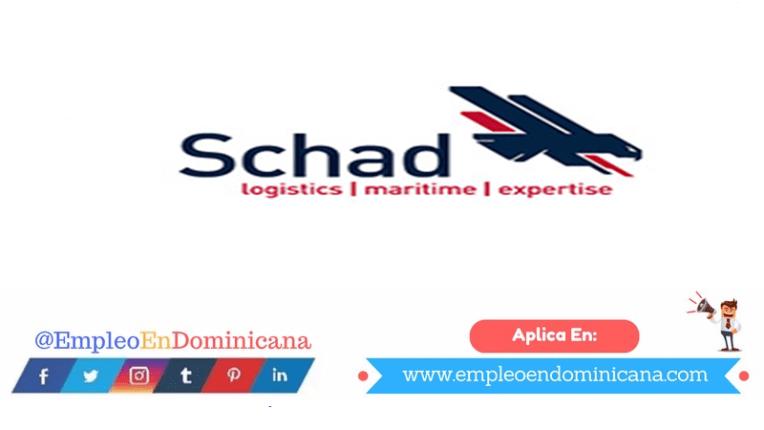 empleo en Schad vacantes de empleos disponibles en SCHAD aplica ahora a la vacante de empleo en República Dominicana