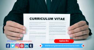 Requisitos para conseguir y obtener un trabajo en Dominicana