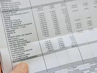 Cotisations salariales et patronales