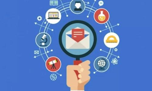 communication emailing
