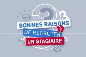 recruter stagiaire