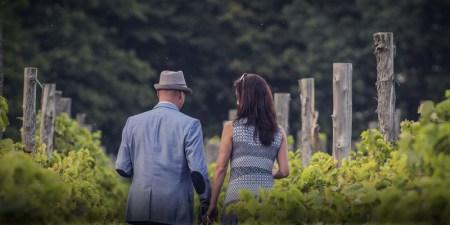Route des vins de Brome-Missisquoi