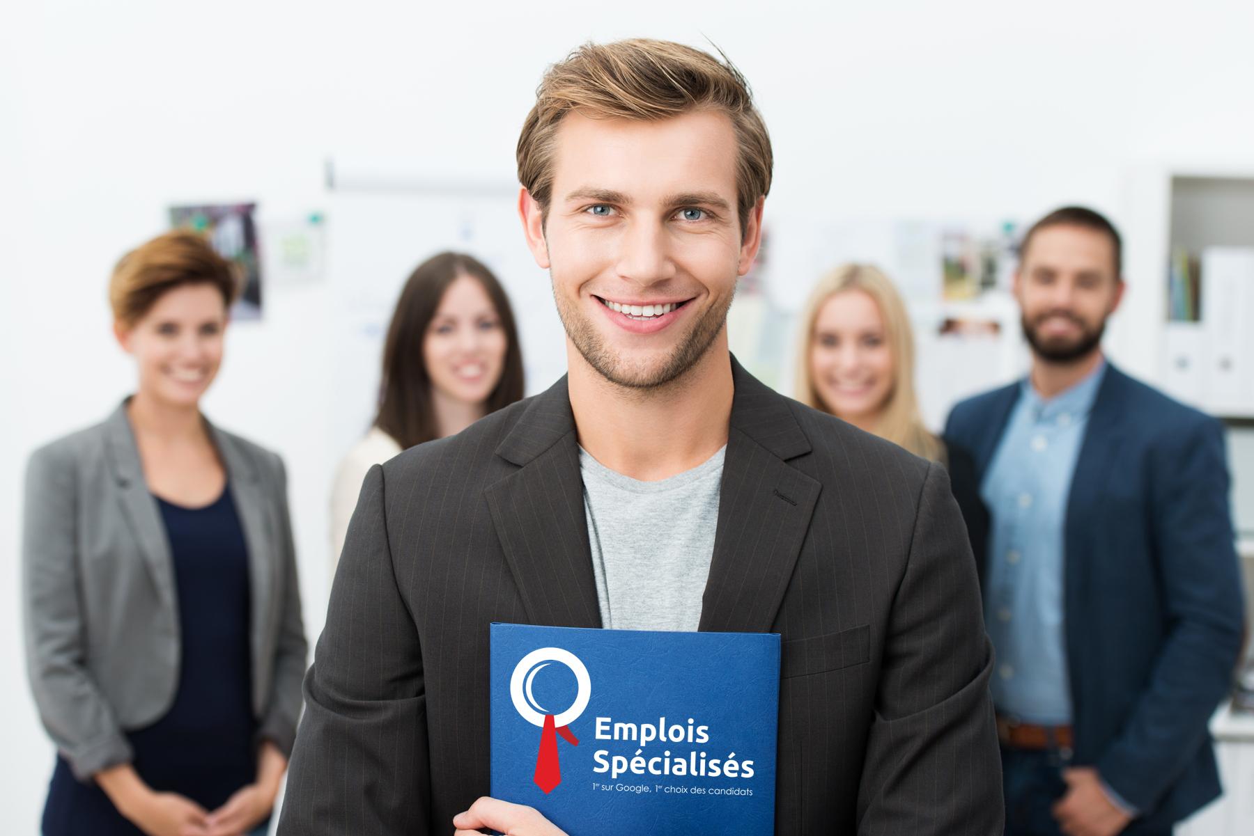 garantie Emplois spécialisés