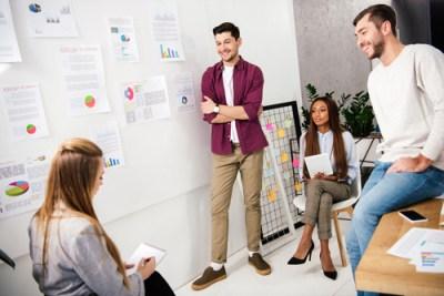 Marketing en ressources humaines