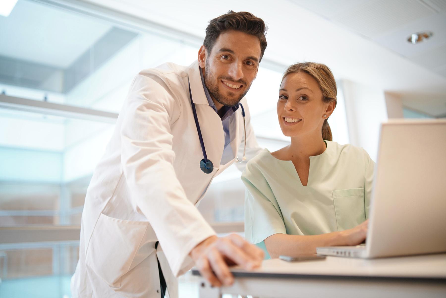 marque employeur en santé