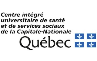 Logo CIUSSS de la Capitale-Nationale
