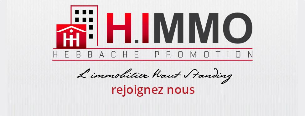Offres d'emploi et recrutement hebbache-promotion-sarl-h-immo : hebbache- promotion-sarl-h-immo recrute | Emploitic