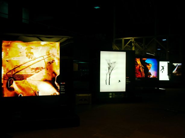 2011 Denver Red Bull Illume Exhibit