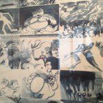 Gerald Scarfe Kampa Art Museum