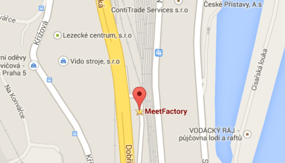 The Meet Factory