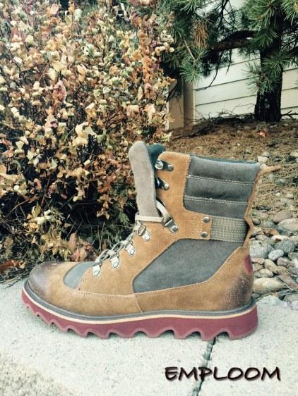 Fall 2014: Men's Boot Essentials