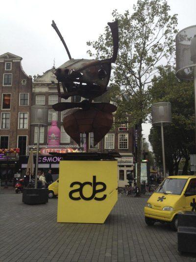 Must Visit City: Amsterdam