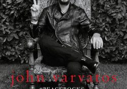 John Varvatos #PeaceRocks