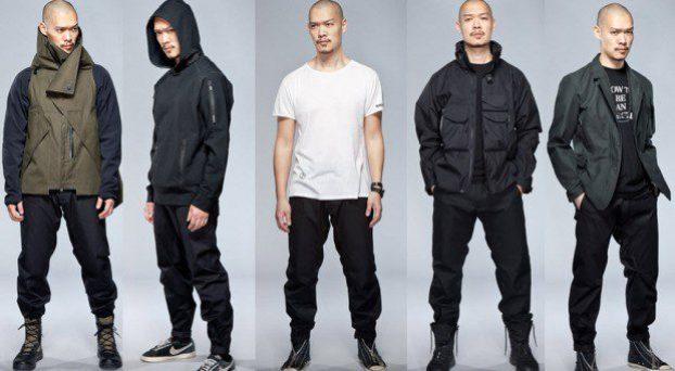 Acronym Clothing