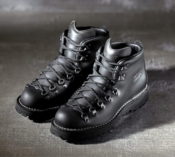 Men's Waterproof Shoes Fall 2015