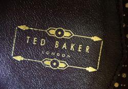 Ted Baker Oxfords