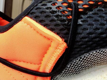 Alexander Wang x adidas Reissue Run Foam Padding