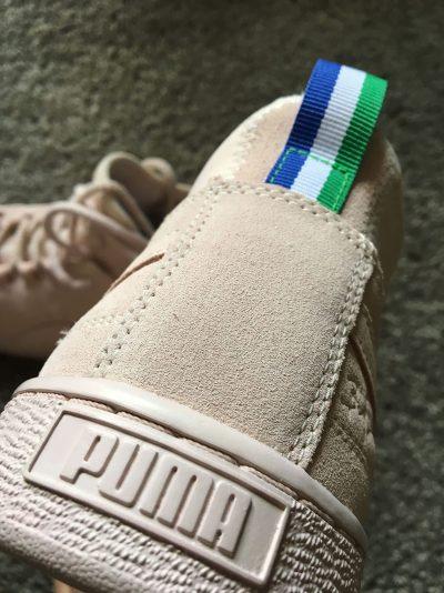 Puma x Big Sean Suede Shoe Collaboration Review