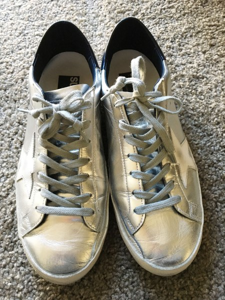 Golden Goose Deluxe Brand Sneaker Review