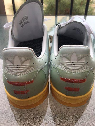 adidas by Raf Simons Torsion Stan Review