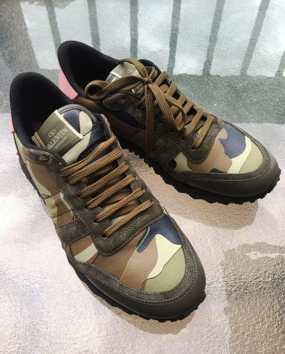 Valentino Rockrunner Sneaker Review