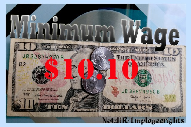 CT Minimum Wage