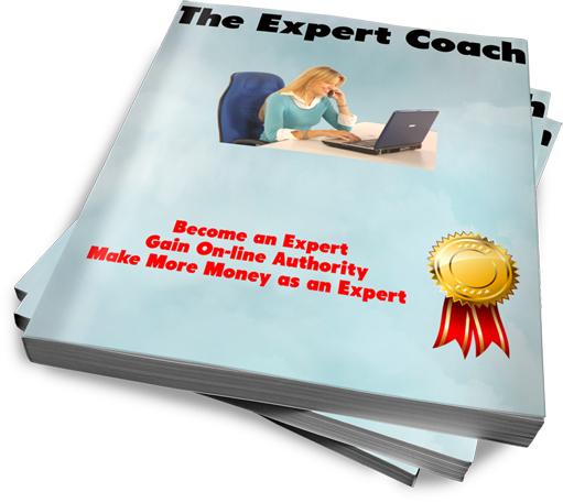the expert coach