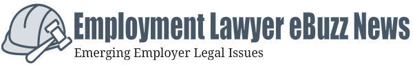 Employment Lawyer eBuzz News