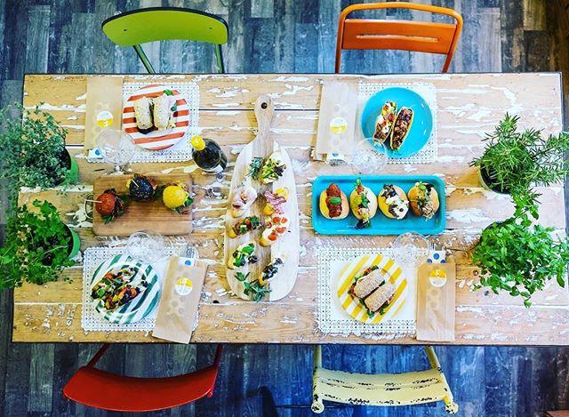 Siete pronti per una cena fuori dagli schemi?Vi aspettiamo#tapasbar #food #foodporn #tacos #burger #maritozzi #cena #cucina #ladispoli