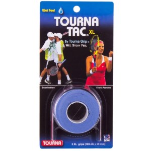 Overgrip Tourna Tac
