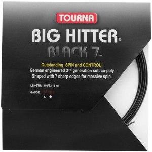 Tourna Big Hitter Black 7