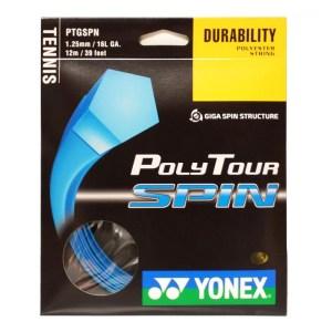 Corda Yonex Poly Tour Spin