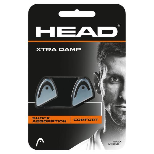 antivibrador-head-xtra-damp-transparente