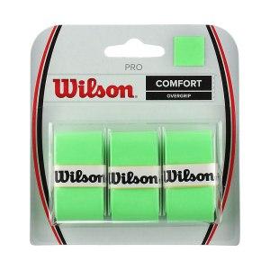 Overgrip Wilson Pro Verde