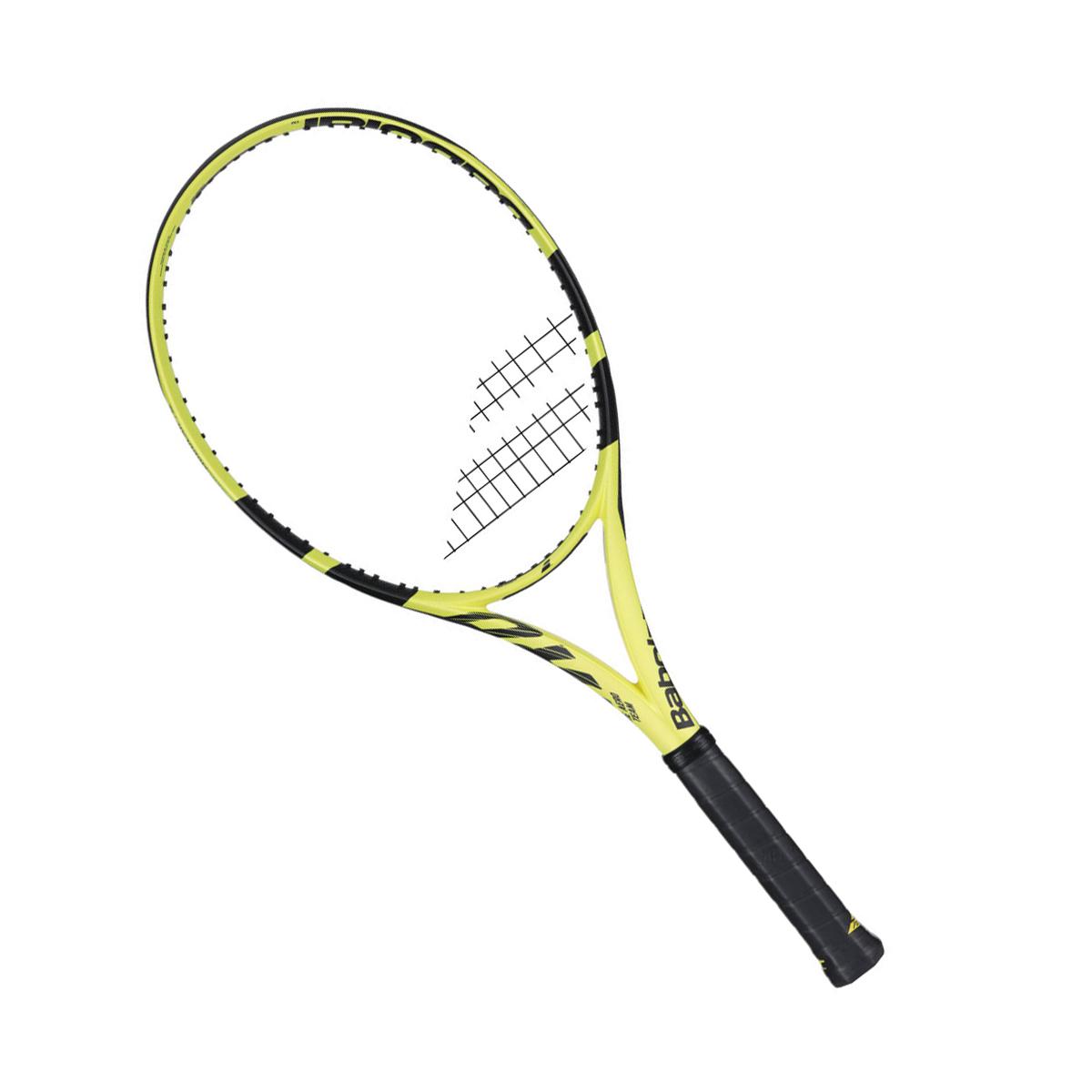 442539272 Raquete de Tênis Babolat Pure Aero Team - Empório do Tenista