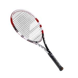 raquete de tenis babolat pulsion 102 preta
