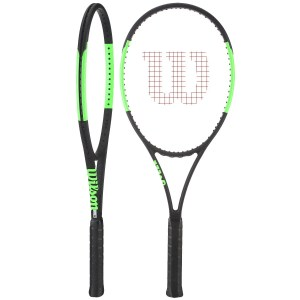 Raquete de Tênis Wilson Blade 98L